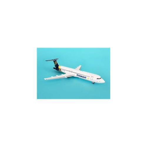 Blue Box BBOX04 Ryanair BAC111-500 1-200 REGNo.  EI-CCX