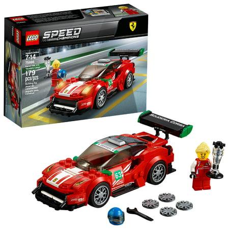 "Lego Ferrari (LEGO Speed Champions Ferrari 488 GT3 ""Scuderia Corsa"" 75886 )"