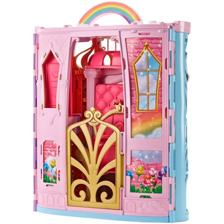 Best Barbie Dreamtopia Castle deal
