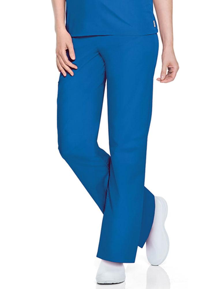 Landau Unisex Straight Leg Scrub Pant, Style 85221