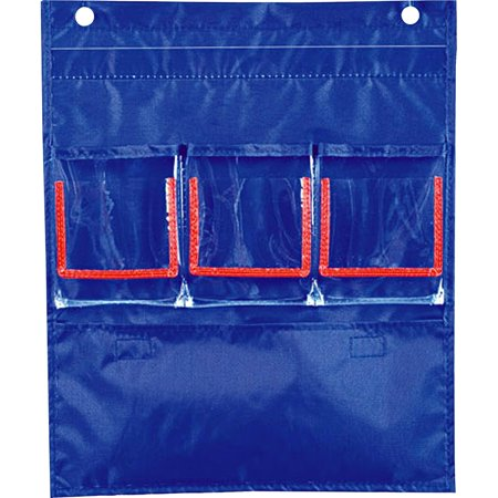 Carson-Dellosa, CDP158026, Deluxe Counting Caddy Chart, 1 Each, Multi