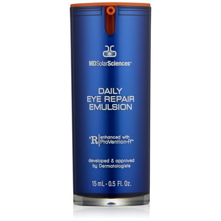 MDSolarSciences ProVention-R Daily Eye Repair Emulsion, 0.5 oz