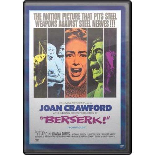 Berserk (Widescreen)