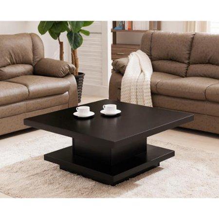 Surprising Furniture Of America Wakiaka Unique Pagoda Coffee Table Machost Co Dining Chair Design Ideas Machostcouk