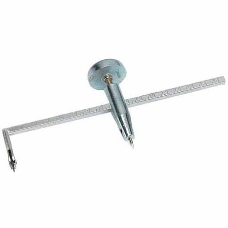 Marshalltowncc766 Drywall Circle Cutter