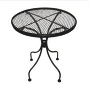 Wrought Iron Table Walmart Com