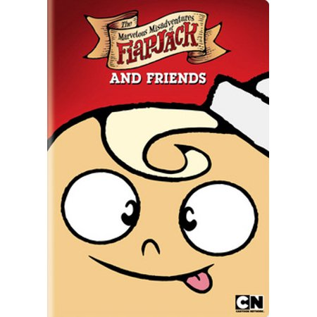 The Marvelous Misadventures of Flapjack and Friends (The Marvelous Misadventures Of Flapjack Full Episodes)