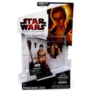 Princess Leia Action Figure Jabba's Slave Star Wars Return of the Jedi