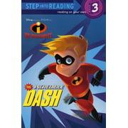 The Incredible Dash (Paperback)