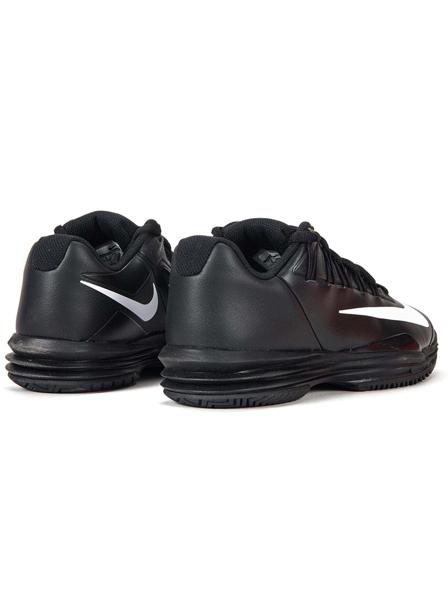 sports shoes 9d5b1 0f6dd Nike - Nike Mens Lunar Ballistec 1.5 Tennis Shoes 705285-001
