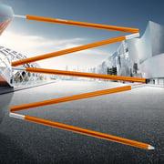 2Pcs Outdoor Sunshelter Support Rods Canopy Aluminum Alloy Awning Frames Kit Tent Pole Bars, Sunshelter Rod, Tent Rod