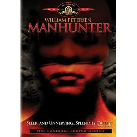 Manhunter (Full Screen Edition)](Halloweentown Full)