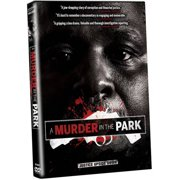 A Murder In The Park by