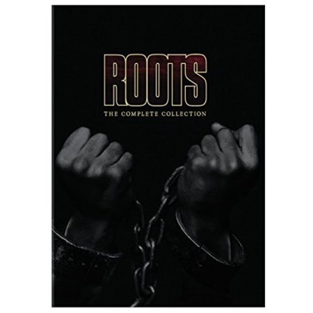 Roots Collection - Roots: The Complete Collection