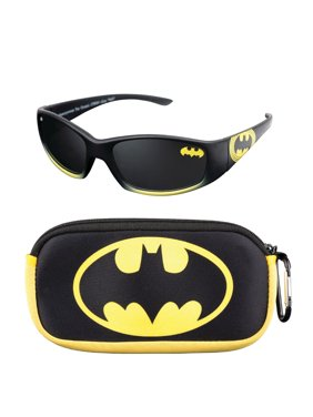 a6381be7f266 Product Image Batman Soft Case and Kid s Sunglasses Set
