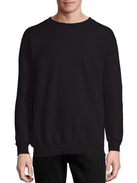 Hanes Men's Ultimate Cotton Heavyweight Fleece Sweatshirt