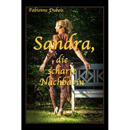 Sandra, die scharfe Nachbarin - eBook - Sandra Und Die Halloween