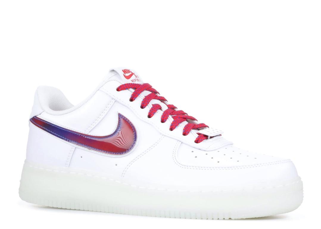 Nike - Men - Air Force 1 '07 'De Lo Mio