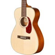 Guild M-140 Westerly Collection Concert Acoustic Guitar Natural