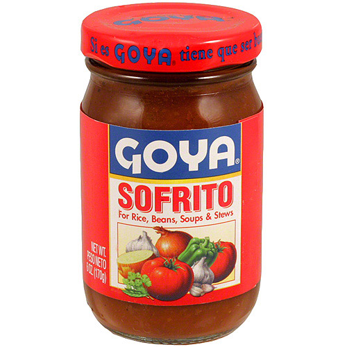 Goya Tomato Cooking Base, 6 oz (Pack of 24)