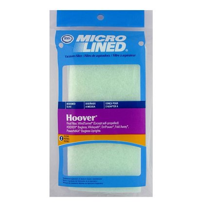 Hoover Vacuum Final Filter by DVC 4711119