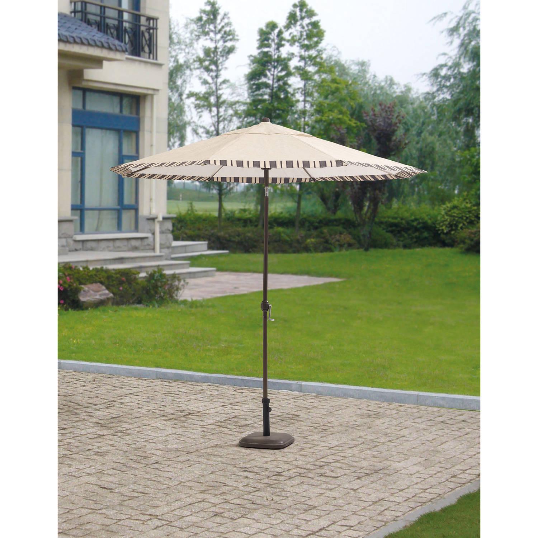 Mainstays Ashwood Heights Umbrella