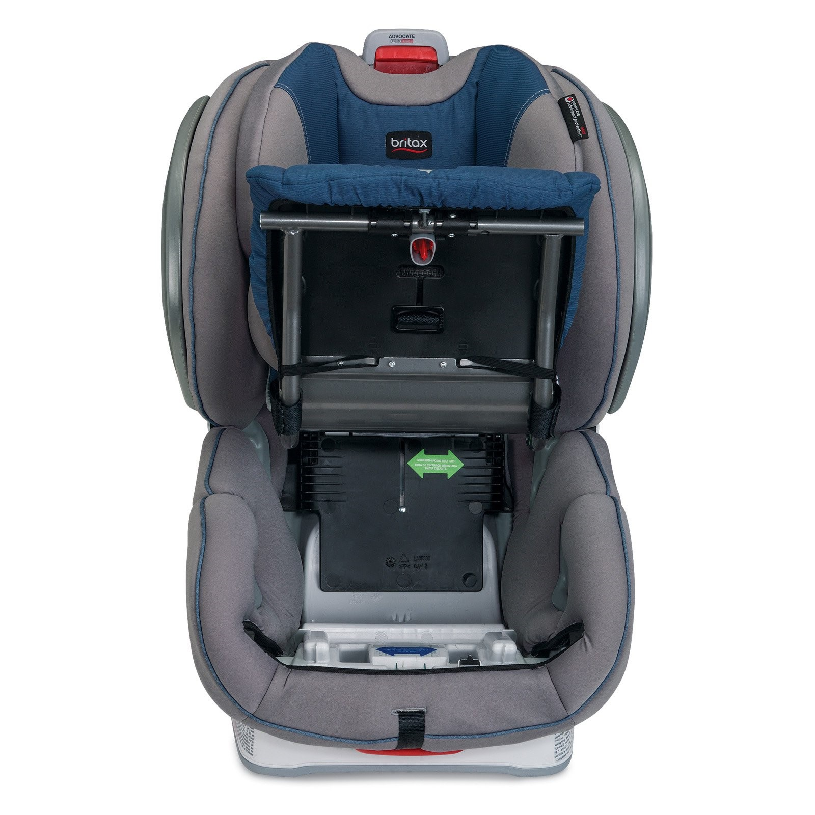 Britax Advocate Click Convertible Car Seat Choose Your Color