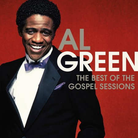 Al Green - The Best Of The Gospel Sessions (CD)