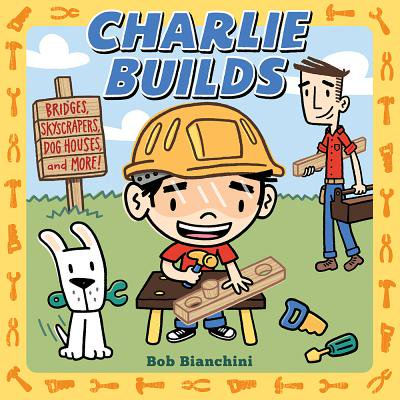 Build Bridges - Charlie Builds : Bridges, Skyscrapers, Doghouses, and More!