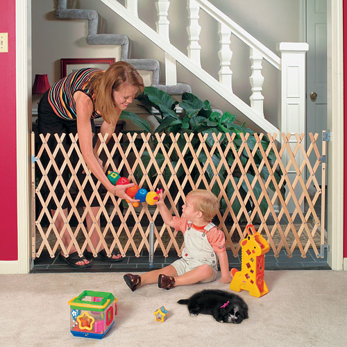 "Child Craft 84"" Expansion Gate"