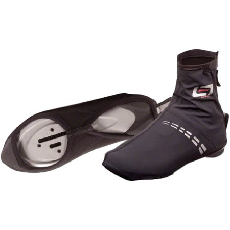 Cycling Booties (Bellwether Aqua-No Cycling Booties Black)