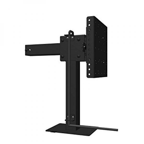 MOR ryde TV40001HS Short Slide-Out and Swivel TV Base Mount by