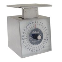 Edlund - SR-2 - 32 oz x 1/4 oz Mechanical Dial Scale