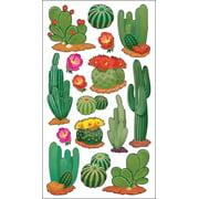 Sticko Stickers-Desert Cactus