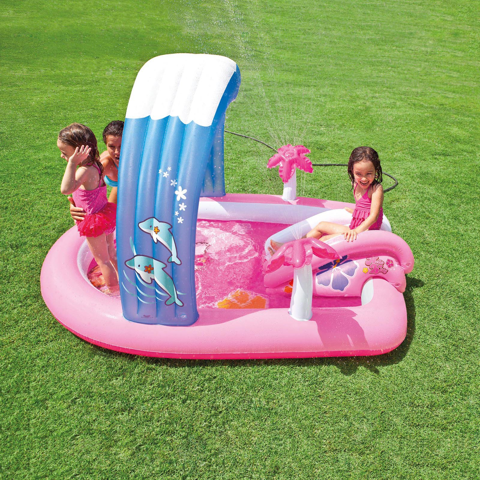 Intex Hello Kitty Play Center by Intex