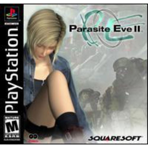 Electronic Arts Parasite Eve II PSX