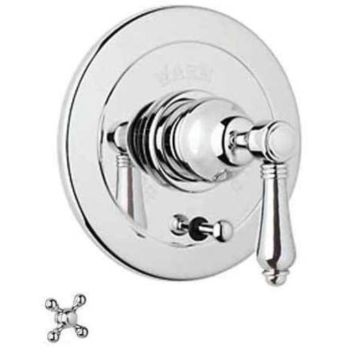 Rohl A7400 Country Bath Shower Valve Trim, Available in Various Colors