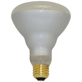 Replacement for SYLVANIA 65BR30/DL/FL/RP 120V replacement light bulb lamp ()