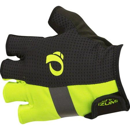 Pearl Izumi Elite Gel Men's Glove: Screaming Yellow (Pearl Izumi Mens Pro Pittards Gel Glove)