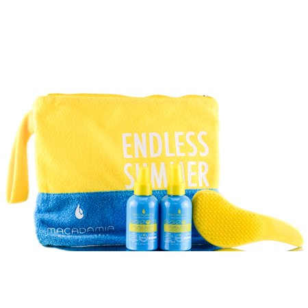 Macadamia Professional Endless Summer Collection