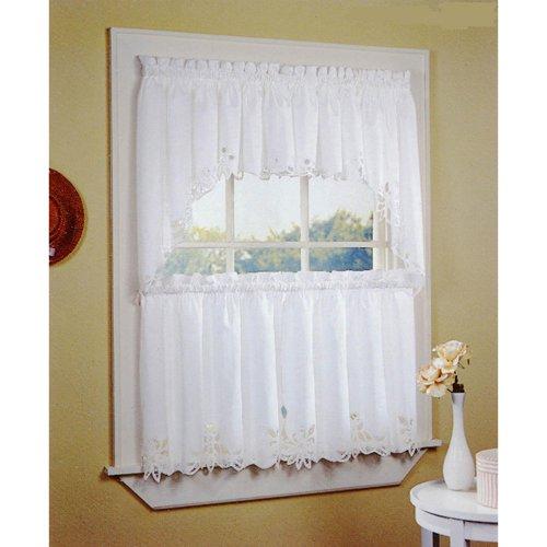 CHF Battenburg Tailored Curtains