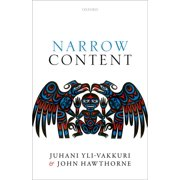 Narrow Content - eBook