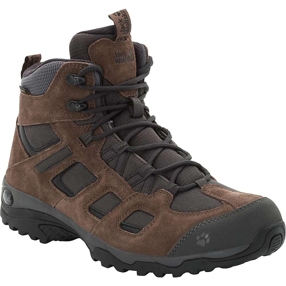 Jack Wolfskin Men's Vojo Hike 2 Texapore Mid Boot