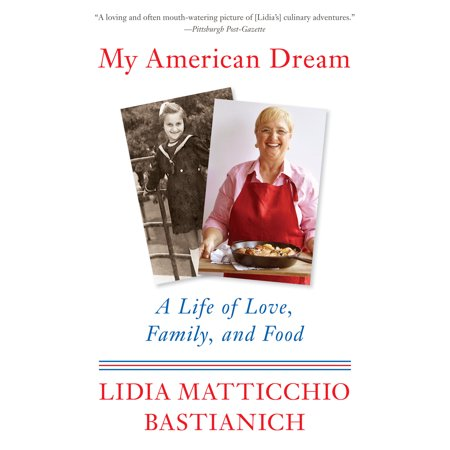 My American Dream : A Life of Love, Family, and (Lives In A Dream Waits At The Window)