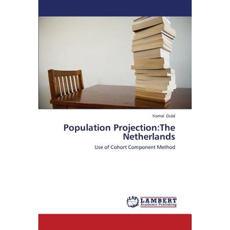Population Projection : The Netherlands