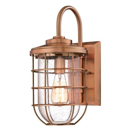 Westinghouse 6347900 Ferry Single Light 17-1/16