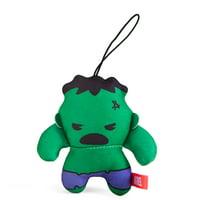 Marvel Hulk Kawaii Art Collection Plush Toy