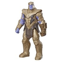 Marvel Avengers: Endgame Titan Hero Thanos, Ages 4 and Up