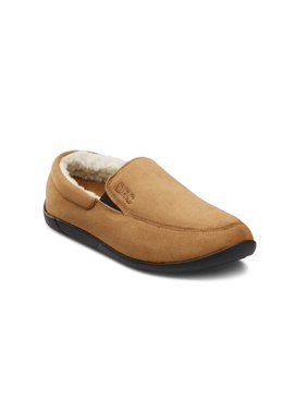 Dr. Comfort Cuddle Women's Slippers - Camel