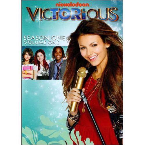 Victorious: Season One, Volume One (Full Frame)